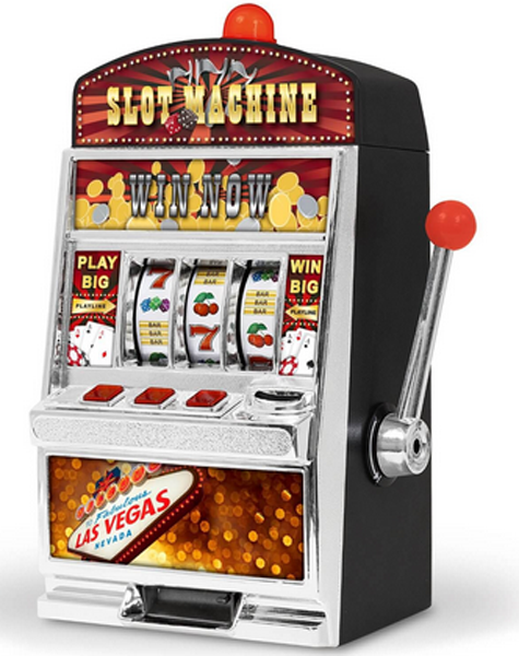 Gold in Bars Slot Machine - Play Penny Slots Online