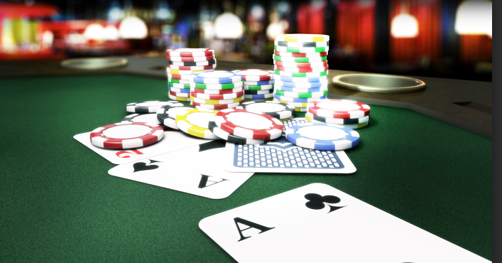 Poker Features