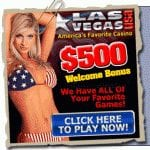 Las Vegas USA Casino Offers American Gamblers The Biggest Progressive Slots Bonuses