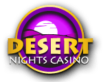 Deesert Nights Casino Review