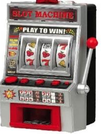 A Brief History Of The Electronic Casino Gambling Machines