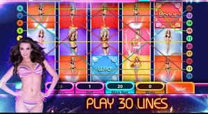 Real Money Slots USA