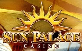 Sun Palace Casino Mobile