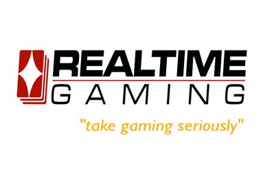 Real Time Gaming Casinos