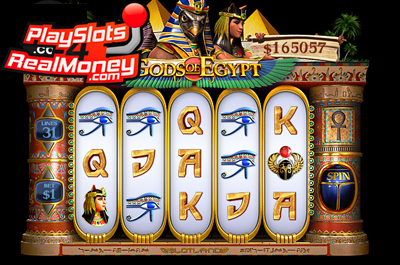 Egypt Slots | Enjoy Ancient Egyptian Slots Free Play