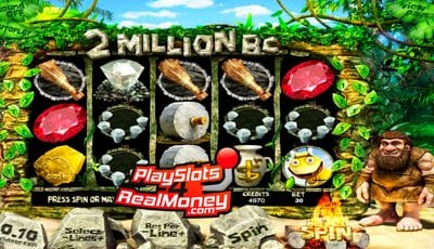 2 Million BC 3D Slots Review At BetSoft Casinos