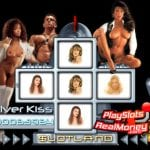 Silver Kiss Progressive 3D Video Slots Review At Slotland Casino