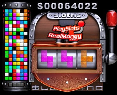 Slotris Progressive 3D Video Slots Review At Slotland Casino