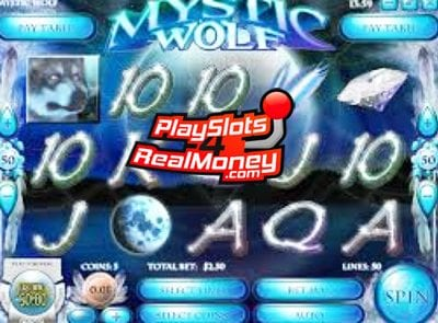 Mystic Wolf Online Slots Reviews At Rival Casinos