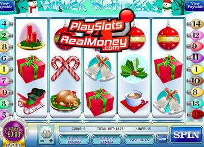 Winter Wonders Online Slots Reviews At Rival Casinos