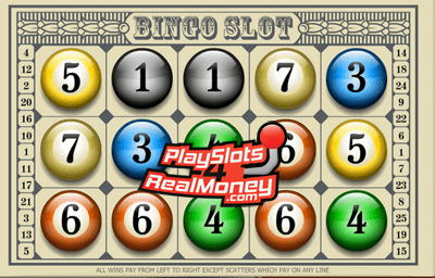 Where Can I Find The Best Real Money Bingo & USA Friendly Internet Slots Tournaments?