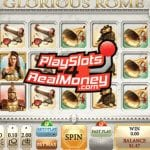 Glorious Rome Slot Reviews At Top Game Casinos