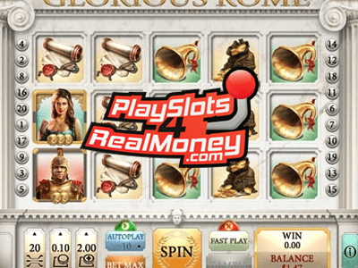 Glorious Rome™ Slot Machine Game to Play Free in Pragmatic Plays Online Casinos