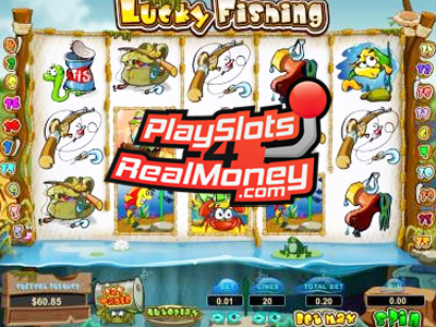 Lucky Fishing Slots Reviews At Top Game Casinos