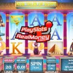 New Tales Of Egypt Slots Review At Topgame Casinos
