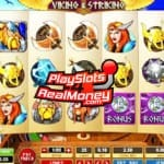 Viking & Striking Online Slots Review At Top Game Casinos