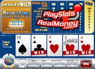 Joker Poker Video Slots Reviews At Rival Casinos