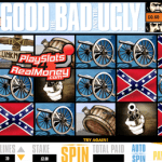 The Good, The Bad, And The Ugly Video Slots Reviews