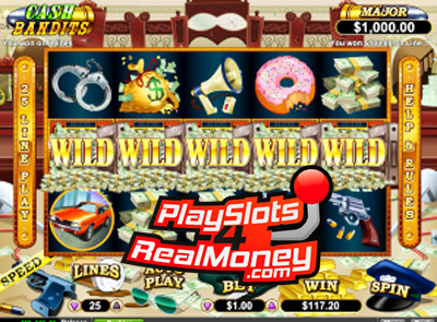 Can I Play Slots Online For Real Money