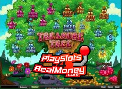 Treasure Tree Online Scratch Card Reviews At RTG Casinos
