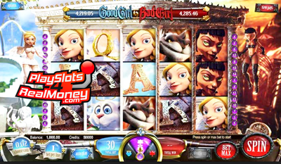 Going 4 Green Slots - Play Penny Slot Machines Online