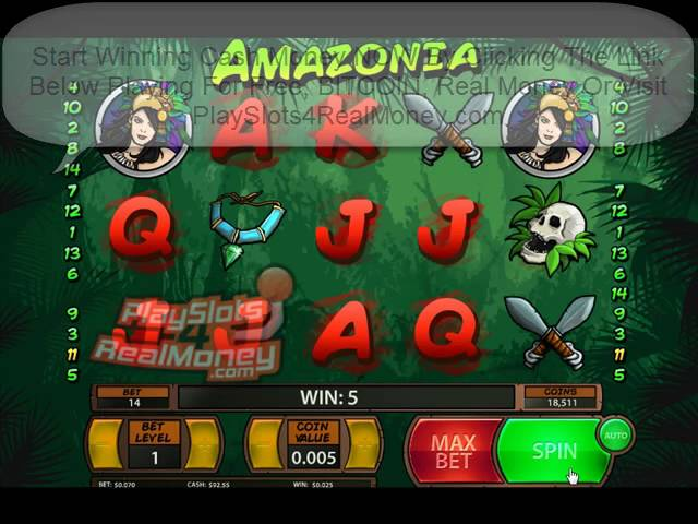 Penny Slots For Real Money