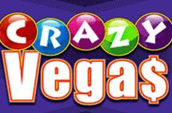 Crazy Vegas Progressive Jackpot Slots Review | Free Slot Games Online