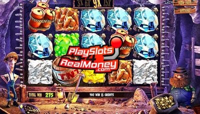 LEGENDS OF THE WEST STRIKE IT RICH IN THIS ONLINE SLOTS TOURNAMENT