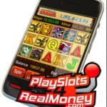 Saddle Up For Some Great Finger Tapping Mobile Casino Entertainment