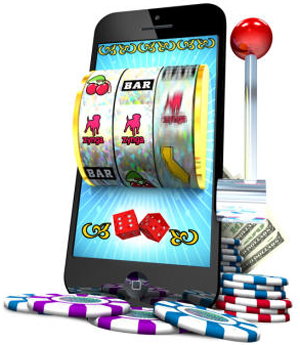 Have Fun Playing the Best Mobile Progressive Jackpot Slots