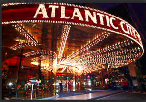 Atlantic City Casino