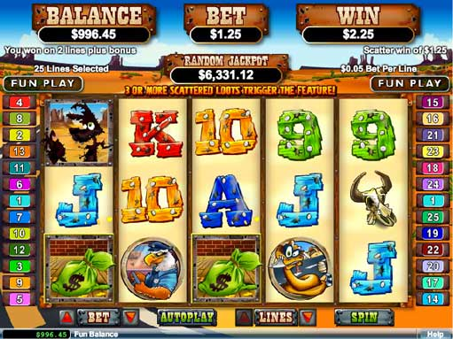 Cash Flow Online Slot Review - Play the Free Game Online Now