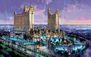 Macau Casinos Smoking-Free Zone As Operators Desire VIP Lounge Lit