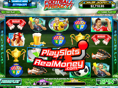Play Free Slots with Bonus Rounds: 4 Seasons with €250 Bonus
