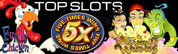 What Are The Most Popular Mobile Slots Games To Play For Real Money?