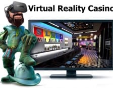 Is Virtual Reality The Future Of Mobile Casino Gambling?