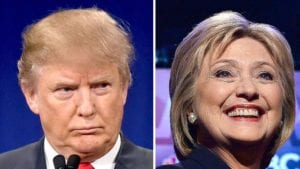 Where Can I Bet Trump vs. Clinton 2016 US Presidential Election?