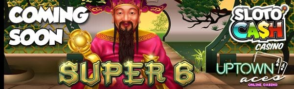 USA Realtime Gaming Casinos Celebrate New Mobile Slots Games With Bonuses