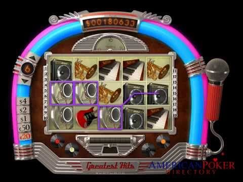 Highest payout online casino slots