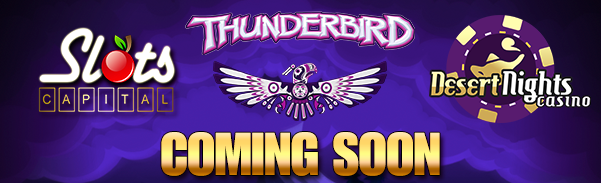 Thunderbird Slot - Free Online Rival Gaming Slots Game