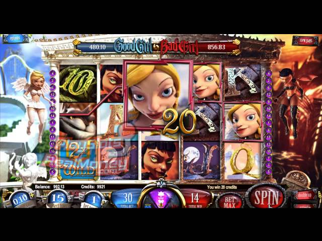 Rich Girl Casino Game