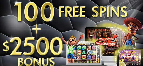 Spin And Win CASH With The Launch Of New & Exciting Slot Games