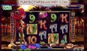 USA Real Time Gaming Casinos Release The New Panda Magic Slot Machine