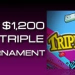 Win Guaranteed Cash Prizes Playing In The 'The Big Triple Tournament' at Miami Club Casino