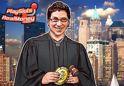 US Judge Deems Bitcoin As Actual Cash In The State Of New York