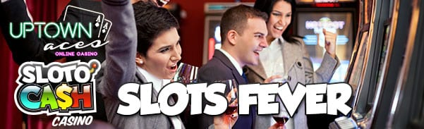 Are You Ready For Some Fun & Entertaining September Casino Slots Fever?