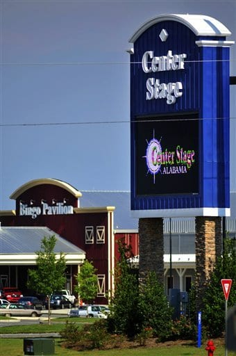 NFL Players Loose Millions Of Dollars In Southeast Alabama Casino Investment