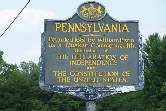 Online Poker Bill Passed by House in Pennsylvania
