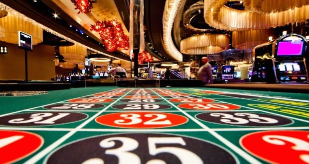 Where Can I Play Free Online Casino Slot Machine Games?