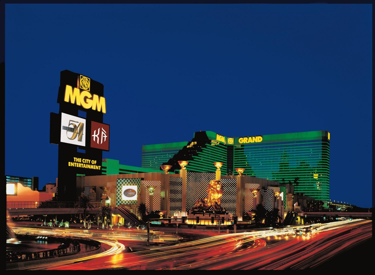 MGM Resorts Seeks To Implement Responsible Gambling Program In Its U.S.A Casinos